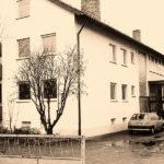 1966, Industriestraße 8, Hochdorf/Enz