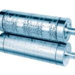 Kombiniertes Schneid/Rillwerkzeug // Combined die cutting/creasing tool
