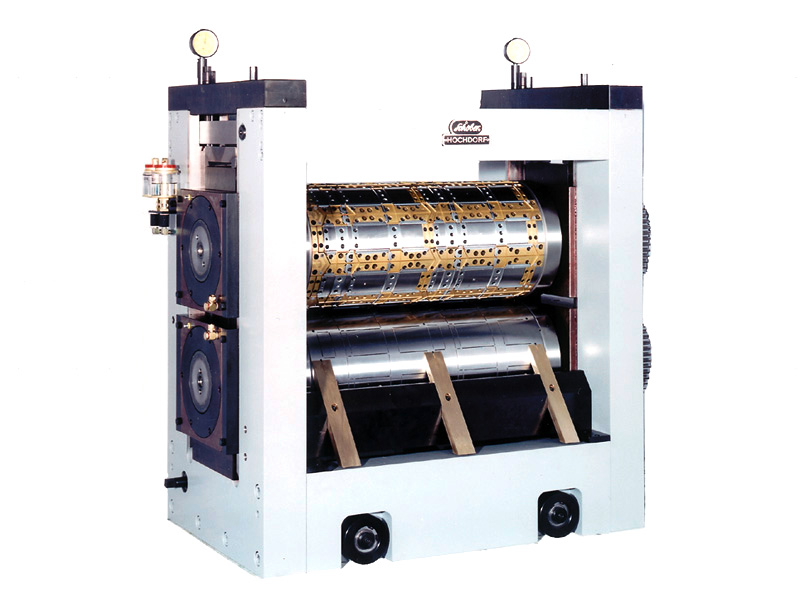 Cutting & Perforating   Schobertechnologies specializes in the ...