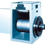 Stanzaggregat für Pflasterlochungen // Punching module for band aids