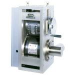 Stanzaggregat fur Zwischenlagen // Punching module for aquisition layer