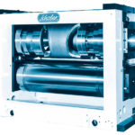 Schneidzylinder-fuer-Windeln-mit-Mittenabsaugung-Die-cutting-cylinder-incontinence-products-internal-waste-extraction