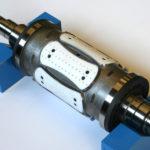 Schneidzylinder-mit-SaugBlasluft-fuer-Damenbinden-Die-cutting-cylinder-with-vacuumair-blast-device