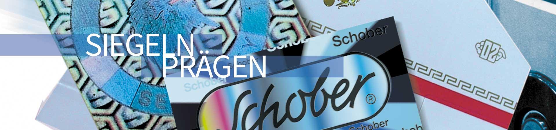 Siegeln-Praegen
