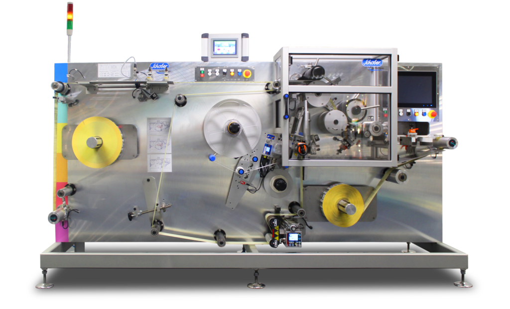 RFID Tag Inserter | Schobertechnologies specializes in the